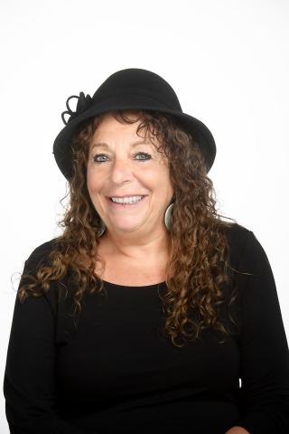 Laura Katz Olson