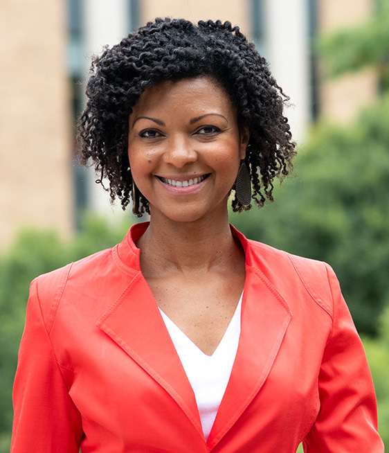 Terry-Ann Jones, Lehigh University Department of Political Science